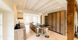 Keuken Achterberg